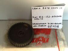 INGRANAGGIO DISTRIBUZIONE LANCIA BETA COUPE HPE  131 132 ARGENTA  4439266