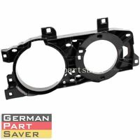 NEW Left Headlight Frame 63121378325 for BMW 7 Series E32 5 Series E34