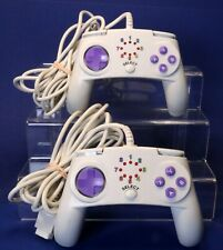 Classic Rokenbok Pair of Wired RC Remote Control Pads Controllers