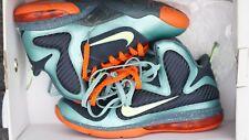 Nike Lebron 9 cannon 10