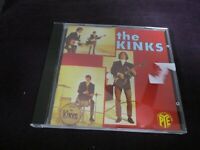 "RARE! CD ""THE KINKS : ANTHOLOGIE 1966 - 1971"" best of 24 titres / Club Dial"