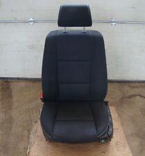 BMW E39  Fahrersitz Sitz Vorne Links  Anthrazit Rips Diagonal