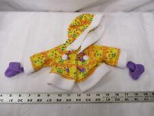 Dora the Explorer coat jacket talking backpack accessory gloves yellow purple