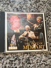 the Best of Mozart Volume 1 (CD) - Free Ship