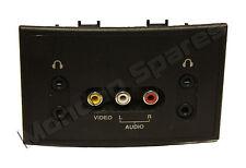 Ford Mondeo MK3 Siège Arrière Système De Divertissement Audio Control 1135915 2001 - 2003