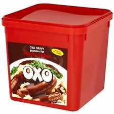 Oxo Gravy Granules - 1x1.58kg