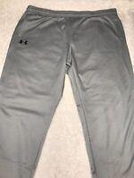Under Armour Men's XSTORM Fleece Running Training Pants Sz 4XL NWT 1280734-025