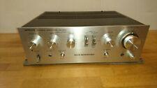 Hitachi HA-250  Amplificateur Amplifire Poweramp Stereo Hifi Verstärker