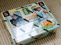 2020 Panini Contenders Optic Football Hobby Box Factory Sealed NFL