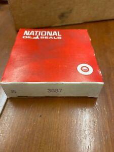 Frt Wheel Seal 3087 National Oil Seals