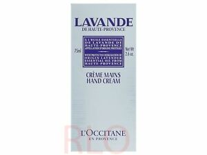 L'Occitane Lavender Harvest Hand Cream 75ml Women