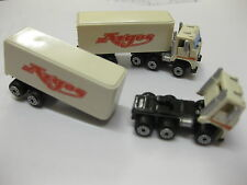 MICRO MACHINES NEW ARGOS LORRY RARE 90s COLLECTABLE BUY 2 GET 1 FREE GALOOB