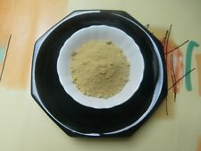 25 gr de combava en poudre / Kafferlime de Madagascar , envoi sous 24 h