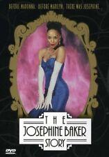 The Josephine Baker Story [New Dvd]