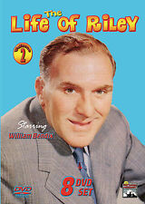 LIFE of RILEY Collection -Classic TV Shows - Vol. 2
