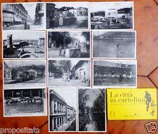 ax 18 - 1880-1949 TORINO La città in cartolina N° 6 - Ediz. Capricorno La Stampa
