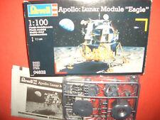 1:100 REVELL 04832, Apollo: Lunar Modules Eagle