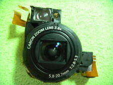 GENUINE CANON S70 LENS WITH CCD SENSOR REPAIR PARTS