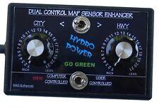MAP Sensor Enhancer - EFIE - HHO - Hydrogen Generator - Water4Gas