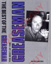 BEST OF GREASEMAN VOL 1-2-3-4 & AUTOGRAPHED PHOTO - LIGHTNING-FAST SHIPPING !!!