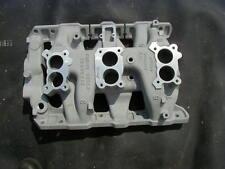 Pontiac V-8 Intake Manifold