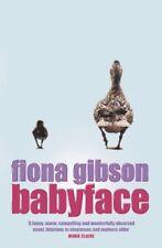 Babyface,Fiona Gibson