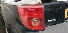 TOYOTA CELICA 1999-2006 LEFT PASSENGER SIDE REAR LIGHT