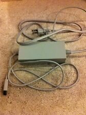Nintendo Brand Power Cord For Nintendo Wii Brick Supply Original Genuine