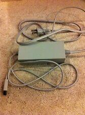 Nintendo Brand Power Cord Nintendo Wii Brick Supply Original Genuine Replacement