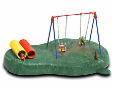 lionel #82103 Playground Swings Plug N Play