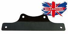 REAR NUMBER PLATE BRACKET FOR ROYAL ENFIELD MOTORBIKE BULLET  * 801289