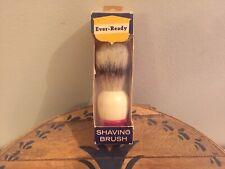 Vintage Ever Ready 150 Shaving Brush In Box!