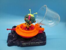 Rare Vintage Liddle Kiddles Martian Kozmic Little Spaceship Bluey Blooper Doll