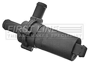 Water Pump for Parking Heater FWP3005 First Line Auxiliary Additional 1040347