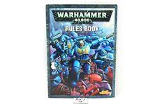 Warhammer 40k Core Rules OOP Old - BK4