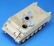 Legend 1/35 M113 Armored Personnel Carrier APC Detail Set (for all M113s) LF1325