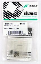 Kyosho dNaNo DNW101 dNaNo Bearing Set