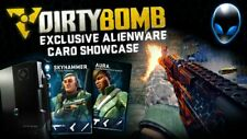 Dirty Bomb Exclusive Alienware In-game Case Key DLC (Steam key)