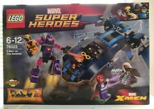 Lego Marvel Super Heroes 76022 X-men Vs El Centinela Sellado