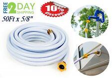 Drinking Water Hose 50ft x 5/8