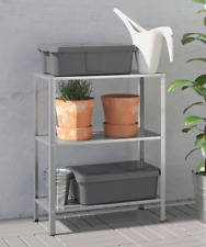 Ikea Regale Aufbewahrungsmöglichkeiten Aus Metall Für Den