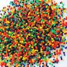 1000pcs Water Balls Crystal Pearls Jelly Gel Bead for Orbeez Toy Refill Color SG