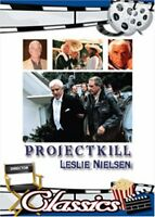 Project Kill (DVD, 2007) New, Factory Sealed