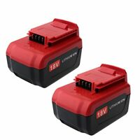4.0Ah 18V Lithium Battery for 18-Volt Porter Cable Li-Ion & Ni-Cd Battery2 Pack