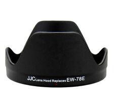 Jjc Lens Hood For CANON EF-S 15-85mm For/3.5-5.6 Is USM