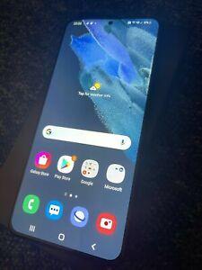 Samsung Galaxy S21 Unlocked 5G SM-G991U - 256GB - Phantom Gray
