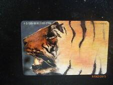 O-1305 aus 1995 ,  boxen, darius michalczewski der tiger  2000er voll, hübsch