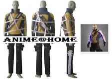 Brand New Top Quality inFAMOUS Video Game Cole MacGrath Cosplay Cosplay Costume