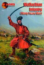 Mars 1/72 WALLACHIAN Infanterie Dreißig Jahre Krieg #72081
