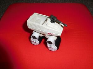 VINTAGE 1981 KENNER STAR WARS RETURN OF THE JEDI MTV-7 MULTI-TERRAIN VEHICLE